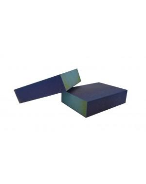 Taco Zafiro azul (grano 180)
